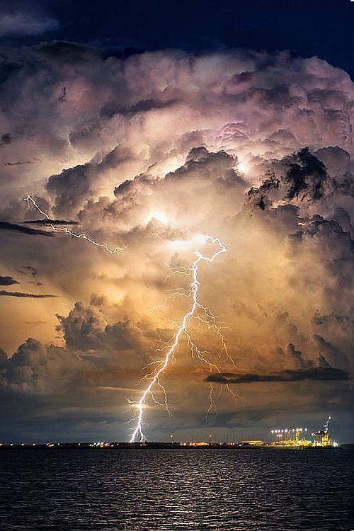 Lightning Prevention