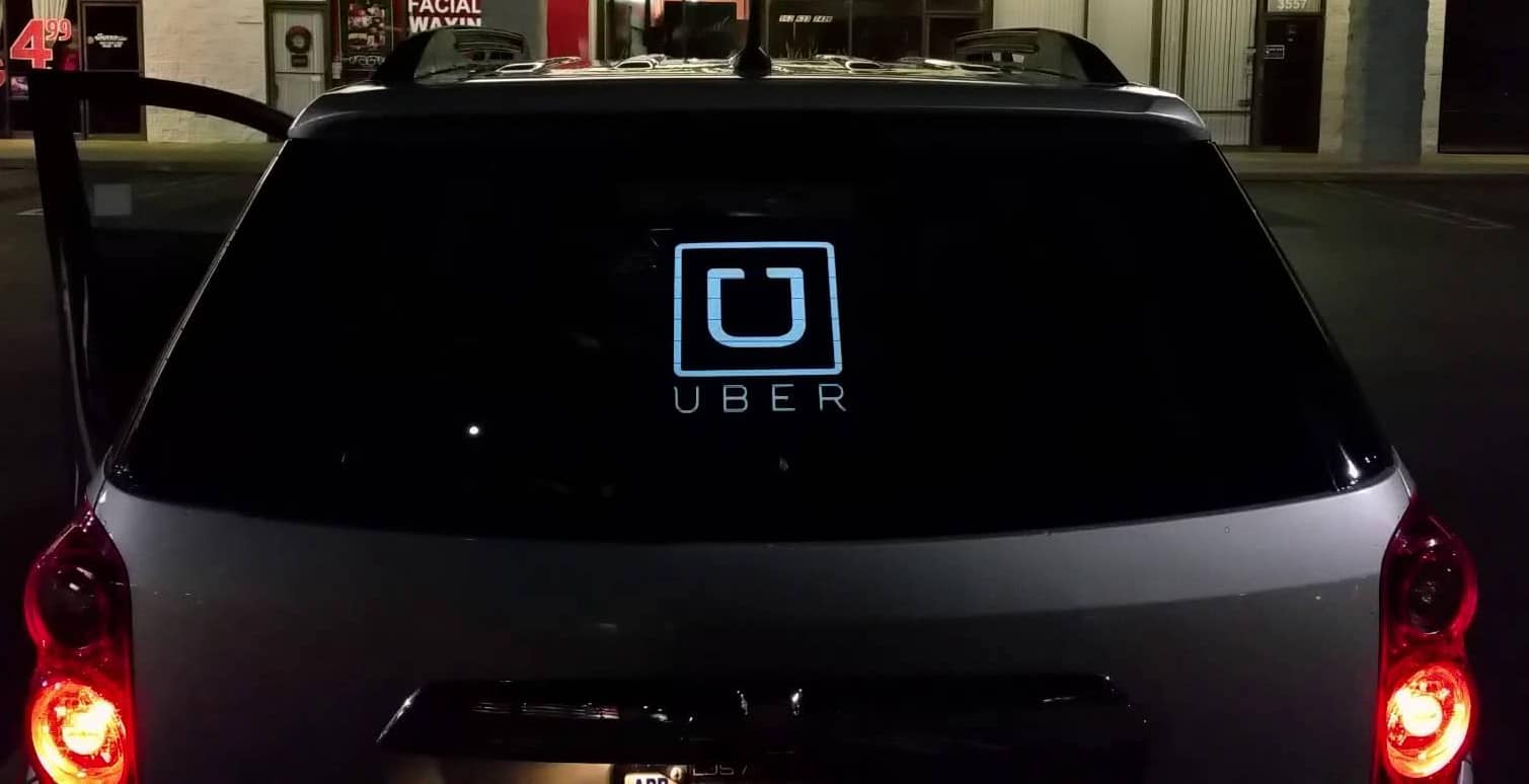 Being An Uber Driver: Is It Worth The Risk?