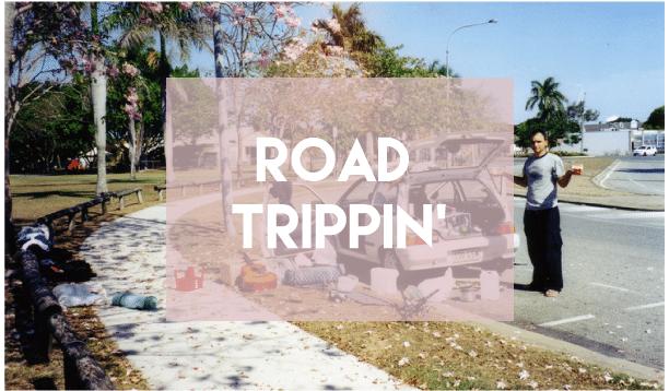 Road Trippin' MyStarke Style