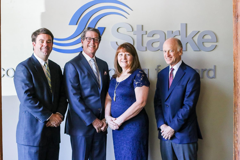 Starke Agency Response to COVID-19