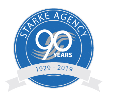 90th Anniversary Starke Independent Agency