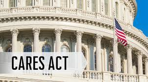 Senate Passes Cares Act